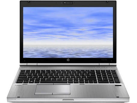 Ноутбук HP EliteBook 8560p/i5(2 GEN)/4Gb/320Gb HDD/video 1гб, фото 2