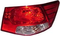 Фонарь задний Kia Cerato/Koup 2009-2012 правый внешний 223-1943R-UE