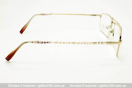 Изюмские очки для зрения хамелеоны с диоптриями. Стеклянные линзы, фото 2