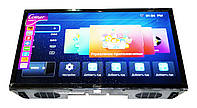 "LCD LED Телевизор Comer 24"" Smart TV+WiFi+T2, HDMI, Android 0970816242, фото 2"
