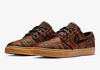 Кроссовки Nike SB Zoom Stefan Janoski Canvas Premium