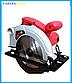 Пила дискова Іжмаш Industrial Line ІЦ -185/2100 2 диска, фото 2