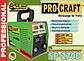 Инвертор Сварочный Procraft SP-270D, фото 2