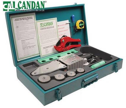 Паяльник CANDAN SET-V EXTRA CM-03 1500 Вт Турция