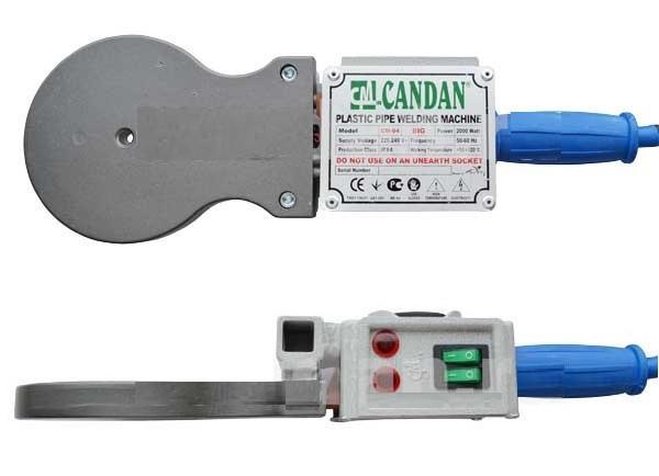 Паяльник CANDAN CM-04   D 50-63-75 mm 2000 Вт Турция
