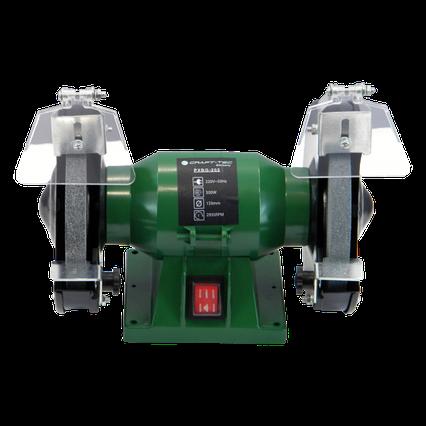 Точильний верстат (точило) Craft-tec PXBG-202(150 коло)