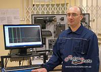 Научись разбираться в мотор тестере, осциллограммах! Видеокурс Алексея Пахомова