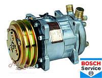 Ремонт компрессора кондиционера автомобиля от А до Я. Видео курс от Bosсh Service