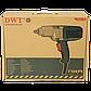 Гайковерт ударный DWT ss09-24, фото 8