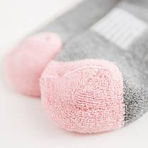 Женское Cottton Low Cut Ankle Носки На открытом воздухе Спортивный противоскользящий дышащий дезодорирующий носок - 1TopShop, фото 2