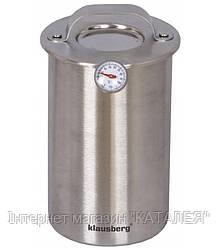 Ветчінніца з термометром KLAUSBERG KB-7283 1,5 кг