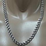 Срібна ланцюжок, фото 4