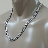 Срібна ланцюжок, фото 3