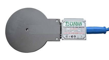 Паяльник CANDAN CM-05 Насадки В Комплекте 90-110-125
