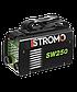 Інвертор Зварювальний Stromo SW-250, фото 3