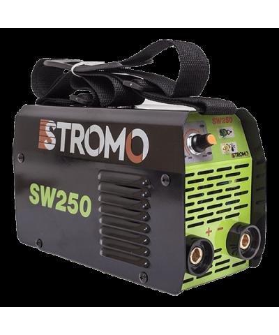 Інвертор Зварювальний Stromo SW-250