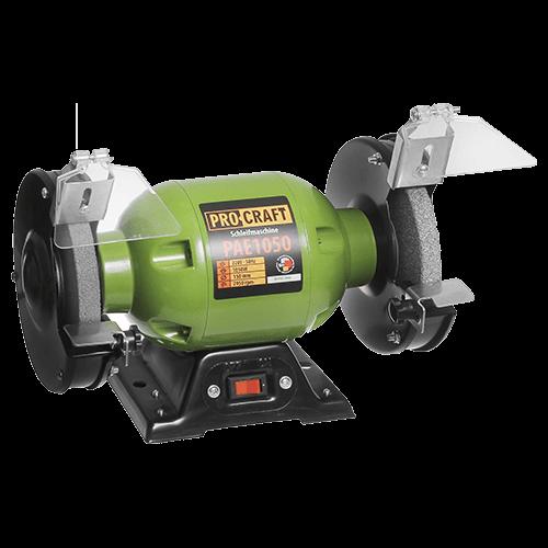 Точильний верстат (точило) Procraft PAE 1050 (150 коло)