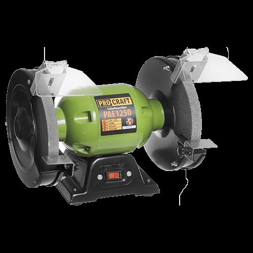 Точильный Станок Procraft PAE-1250 200 Круг