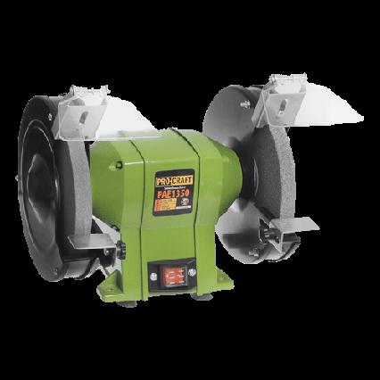 Точильный станок (точило)  Procraft PAE 1350 (200 круг)