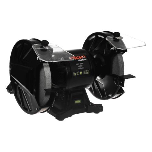 Точильний верстат Stromo SBG-1250 (коло 200)