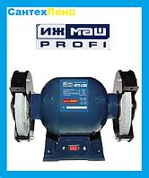 Точильный станок Ижмаш Profi ИТП-1150 (150 круг)