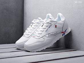 Чоловічі кросівки Reebok (білі)