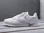 Мужские кроссовки Reebok (белые), фото 2