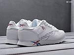 Мужские кроссовки Reebok (белые), фото 5