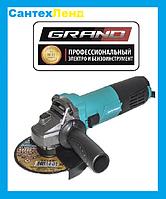 Болгарка Grand МШУ-125-1200М