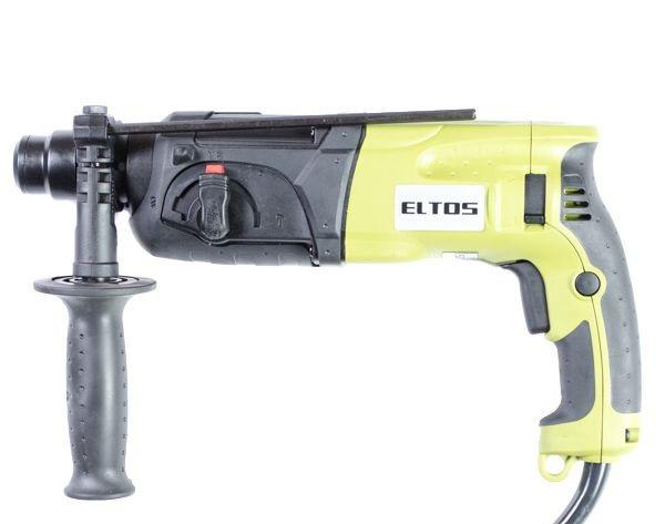 Перфоратор електричний ELTOS ПЕ-1200 SDS +
