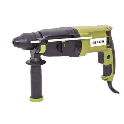 Перфоратор электрический  ELTOS ПЭ-1230 SDS +