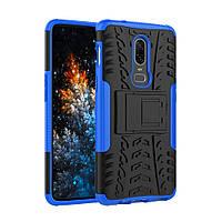 Чехол Armor Case для OnePlus 6 Синий