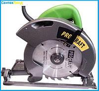 Дисковая Пила Procraft 2200/185