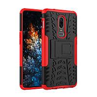 Чехол Armor Case для OnePlus 6 Красный