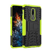 Чехол Armor Case для OnePlus 6 Лайм