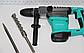 Перфоратор бочкової GRAND ПЕ-2600 SDS-MAX, фото 4