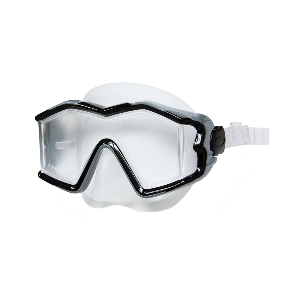 Маска для плавания в футляре Intex 55982 гипоаллергенная (int55982-2)