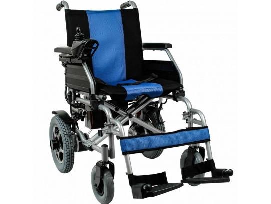 Электроколяска инвалидная «OSD-COMPACT UNO». Лучшая цена!