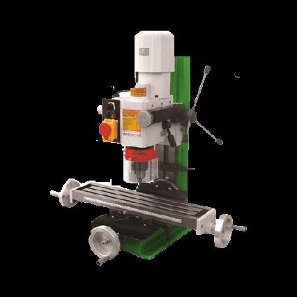Фрезерный Станок По Металлу Procraft WMM-1100