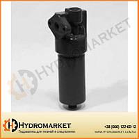 Фильтрысо встроенным обратным клапаном Hydac LPF GGA
