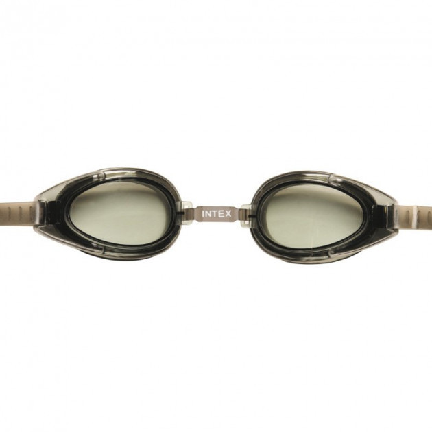 Очки для плавания Intex 55685 Черный