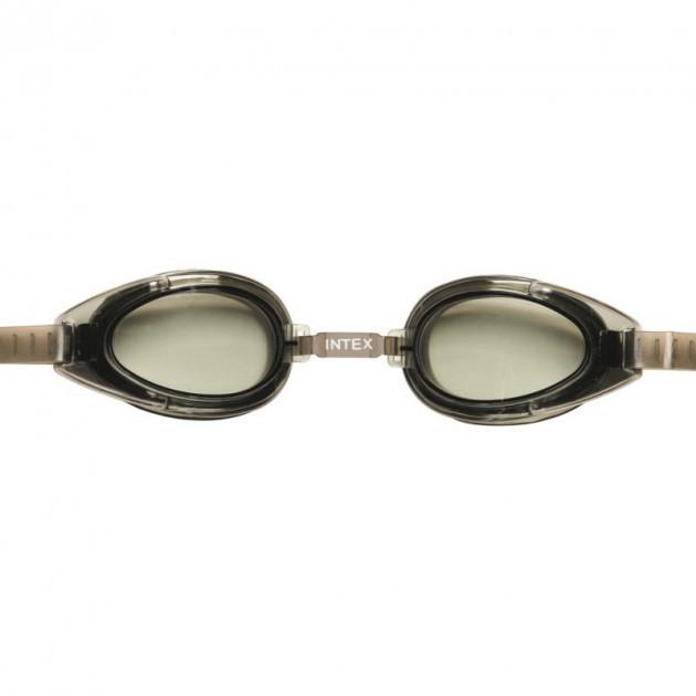 Очки для плавания Intex 55691-3 Черный