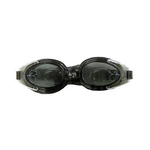Очки для плавания Intex 55691 Черный