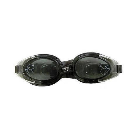 Очки для плавания Intex 55691 Черный, фото 2