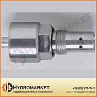 Датчики содержания влаги в рабочей жидкости IFM LDH100