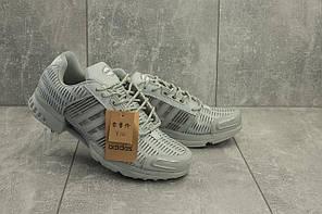 Кроссовки A 1094 -9 (Adidas Climacool) (весна/осень, мужские, текстиль, серый)