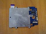Слот під смарт-карту (Smart card) HP EliteBook 2560p бу, фото 2