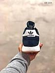 Мужские кроссовки Adidas Iniki Runner (синие), фото 5