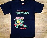 Стильная футболка для мальчика 4-8 лет