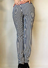 БАТАЛЬНЫЕ летние штаны N°17 КПС, фото 3